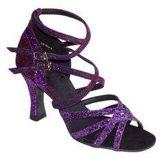 Capezio Tatiana 2.5 womens ballroom dance shoes cinnamon $39.99