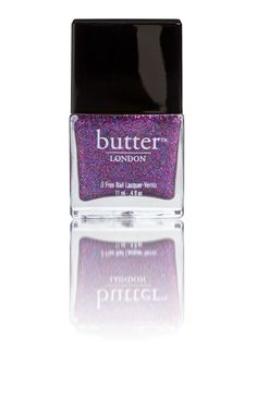 butterLONDON- Lovely Jubbly