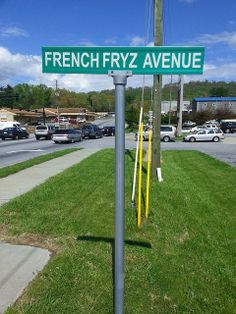 French Fryz Avenue | Flickr - Photo Sharing!