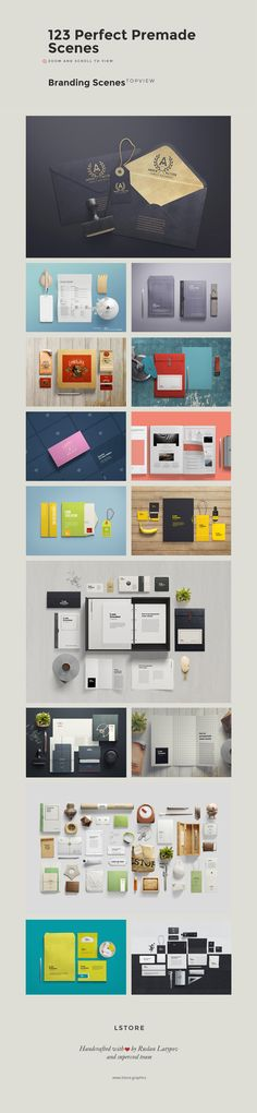 30% OFF   I am Creator / Trilogy by LStore on @creativemarket