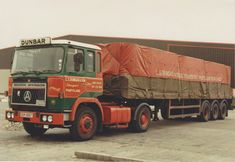 Seddon Atkinson Vintage Trucks, Old Trucks, Expand Furniture, Old Lorries, Semi Trailer, Classic Motors, Commercial Vehicle, Classic Trucks, Trailers