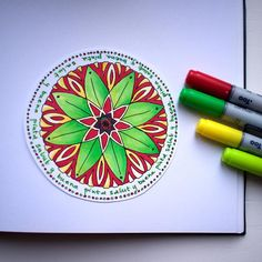 I miss #spring and #colors. #winter suckz.  #vedicart #drawing #handmade #handdrawn #art #artdaily #sketchbook #relax #hippiespirits #markers #ayahuasca #doodle #love #universe #art #mandala #spirit #meditation #mindfulness #mindful #color #colour #copic #calm #think #illustration #rysunek #doodle