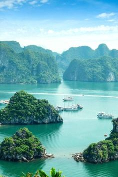 Southeast Asia is an adventure traveler's dream destination.