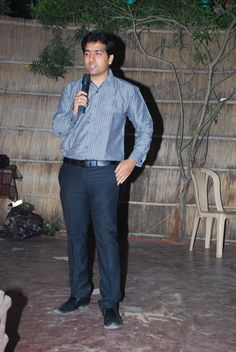 Introductory speech of Mr. Vipin Jain (CEO) about company's performance, progress and vision for the future.