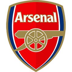 Arsenal claimed their first Premier League victory of the Unai Emery era on Saturday with a scrappy win over West Ham at the Emirates Stadi. Arsenal Football Club, Arsenal Fc, Logo Arsenal, Arsenal News, Arsenal Official, Arsenal Shirt, Arsenal Jersey, Premier League, Arsenal Football