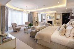 Conheça mansão de mais de R$ 190 milhões em Londres - Vogue | Lifestyle