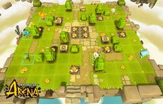 Map Games, Board Games, Game Design, Voxel Games, Top Down Game, Game 2d, Game Programming, Cube Games, Hero Games