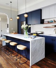 17 Best Kitchen Paint Ideas That You Will Love | kitchen cabinets ...