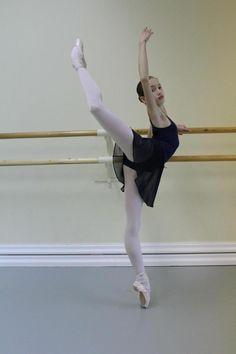 Vaganova Ballet Academy, St Petersburg, Russia
