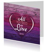 Valentijnskaarten Stuur je geliefde, vriend, vriendin of iemand anders van wie je houdt een mooie kaart. Bewerk de kaart met je eigen tekst of een mooi gedichtje!