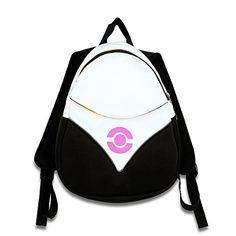 Pokemon Go Backpack PokeBall Bag Team Valor Instinct Myst…