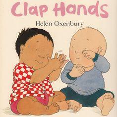 Clap Hands vỗ tay klatschen