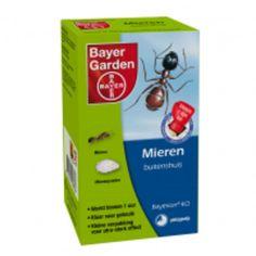 Bayer baythion knock-out mierpoeder 150 gram - heeft een nieuwe #recensie op: https://www.tuincentrumoverzicht.nl/product/28499/bayer-baythion-knock-out-mierpoeder-150-gram/recensies#recensie-516079 - @TCoverzicht