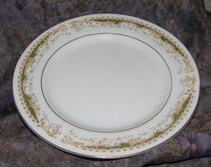 Queen-Anne-Signature-Collection-Fine-China-Bread-Dessert-Plate-Dish-Signature