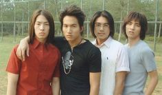 And finally, the roller coaster of emotions brought to you by these four beautiful guys. Ken Chu, F4 Members, Vic Chou, Jerry Yan, Beautiful Men, Beautiful People, F4 Meteor Garden, Horoscope Tattoos, Diy Fashion Hacks
