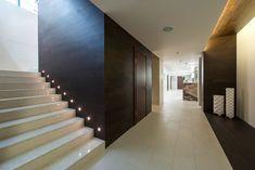 hotel vorobyovy 17 Minimalist Apartment With a Strong Design Rhythm by Alexandra Fedorova