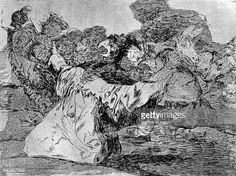 Image result for goya troupe of charlatans