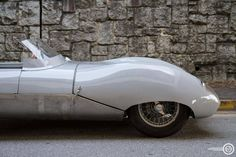 1956 Lotus Eleven Westfield