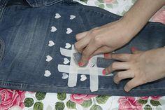 Customize suas roupas velhas - 3 ideias - Casinha Arrumada