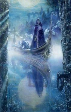 Mists of Avalon by Douglas Beekman