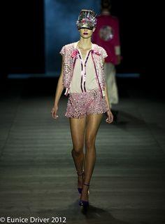 AFI SA 2012 – Gavin Rajah South African Fashion, Punk, Winter, Style, Winter Time, Swag, Punk Rock, Outfits, Winter Fashion