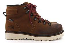 """Northface 2011 Ballard 6"""". Cheap winter / work boot."""