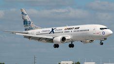 Photo of C-FFNM - Boeing 737-436 - First Air