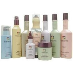 Pureology Smooth Perfection Shampoo, For Frizz-Prone Color Treated Hair, Sulfate-Free,Vegan, Fl Oz Best Blonde Shampoo, Vinegar Hair Rinse, Paul Mitchell Color, Beauty And Fashion, Rumble In The Jungle, Deep Conditioning, Parfum Spray, Hairspray, Dry Shampoo