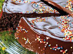 Gâteau de fête, de mardi gras, d'anniversaire... pas que pour les enfants - CEDUS
