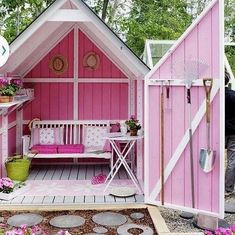 Shed Ideas, Backyard Storage Sheds, Storage Building Plans - CLICK PIC for Lots of Shed Projects DIY Ideas. 82397574 #diyproject #sheddesigns