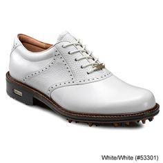 Ecco World Class GTX Golf Shoes (#039294) : FairwayGolfUSA.com
