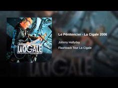 Johnny Hallyday.Le Pénitencier - La Cigale 2006