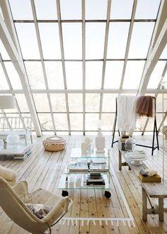 Windowed bliss