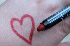The Black Pearl Blog - UK beauty, fashion and lifestyle blog: NYX makeup