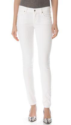 FRAME Forever Karlie Skinny Jeans | SHOPBOP