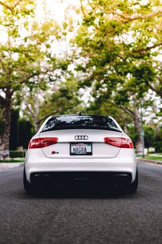 """""""The want is soo real…. Fascia Lata, Audi S4, Most Expensive Car, Fancy Cars, Tuner Cars, Audi Cars, Latest Cars, Car In The World, Audi Quattro"""