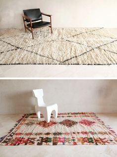 PINK RUG CO GIVEAWAY: WIN A MOROCCAN RUG | THE STYLE FILES