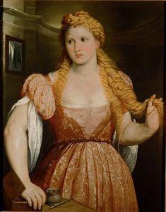 Paris_Bordone_004.jpg (383×490) (not necessarily a realistic dress depiction.. could be fantasy.