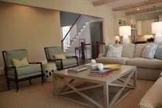 Family Room {Ansley Ghegan Interiors ~ Atlanta, GA}