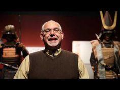 Ramon Cisneros discusses Samurai: The Way of the Warrior - YouTube