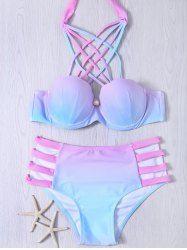 Shop trendy fashion swimwear online, you can get sexy bikinis, swimsuits & bathing suits for women on ZAFUL. Mode Du Bikini, Vs Bikini, Bikini Swimwear, Bikini Set, Kids Swimwear, Cute Swimsuits, Cute Bikinis, Women Swimsuits, Modest Swimsuits