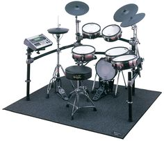 Best Electric Drum Set   software with either acoustic drum triggers or electronic drum pads