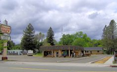 Willits Cafe | Flickr - Photo Sharing!