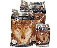 Solid Gold dog food recalled as part of Diamond Pet Food recall, May, 2012.