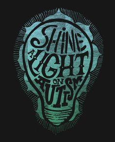 Shine a Light on Autism