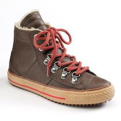 These converse are for littles, but I want some!