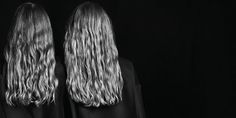 Mary-Kate And Ashley Olsen Show Off Their Hair In The 2015 CFDA Journal