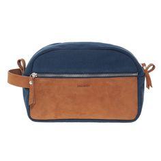 sandqvist toiletry bag adrian @ Men's Bag Society