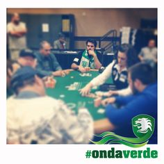 André Cuco, World Series of Poker (WSOP) Las Vegas