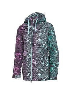 Volcom Magnum Insulated Jacket